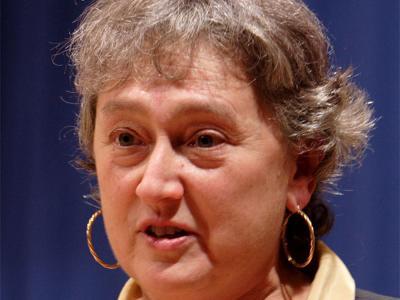 Lynn Margulis, la voz de los microbios
