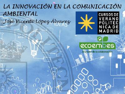 La innovación en la comunicación ambiental