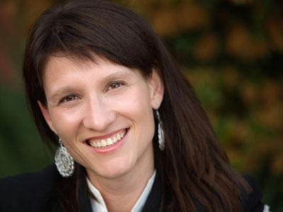 """Catherine L'Ecuyer: """"Lo más importante para el desarrollo del niño es el vínculo de apego con su cuidador"""""""