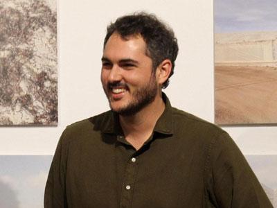 Andreu Escrivà: 'Hemos pasado del negacionismo del cambio climático al negacionismo de las soluciones'