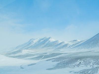 Radio USAL: descubriendo el permafrost