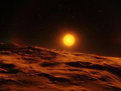 Buscando vida en otros planetas